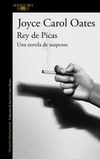 """Cuéntame una historia: """"Rey de picas"""" Joyce Carol Oates"""