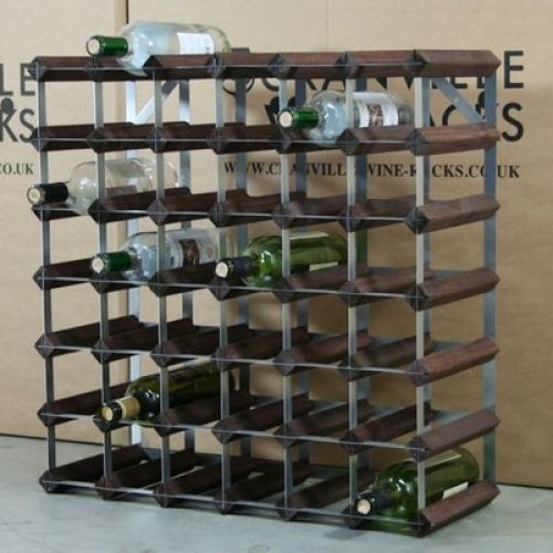 LARGE Wine Racks Classic 42 Bottle Wine Rack Wood Metal Cellar Kitchen Winery    Grab this Fantastic Gift. At Luxury Home Brands WE always Find Great Stuff for you :)