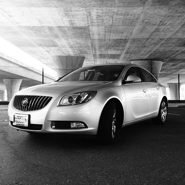 2013 Buick Regal Turbo: 67 Best Capitol Buick GMC Images On Pinterest