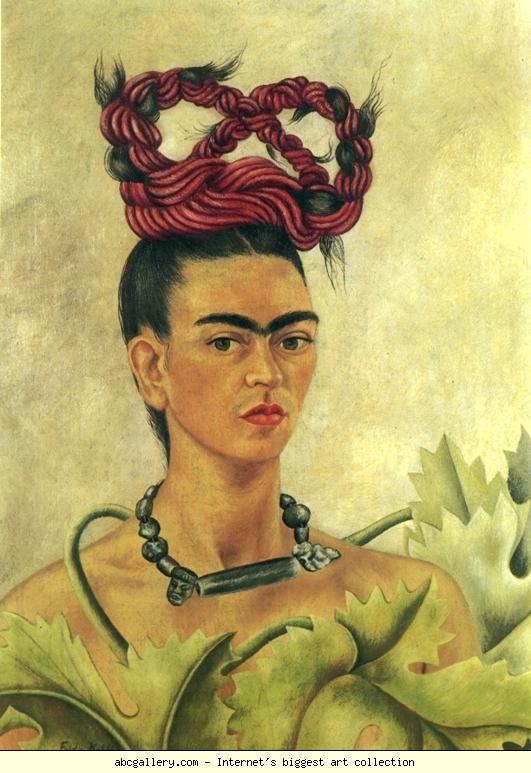 276 best images about Frida Kahlo : {Muse} on Pinterest ...
