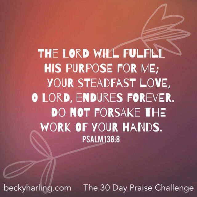 28 best The 30 Day Praise Challenge images on Pinterest | Bible ...