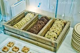 Awesome cookie display!