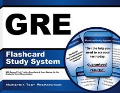 GRE Flashcards. Proven GRE test flashcards raise your score on the GRE test. Guaranteed.