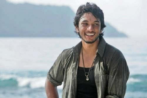 Hearty birthday wishes to Gautham Karthik
