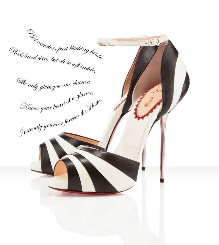 112 best Shoe Love images on Pinterest