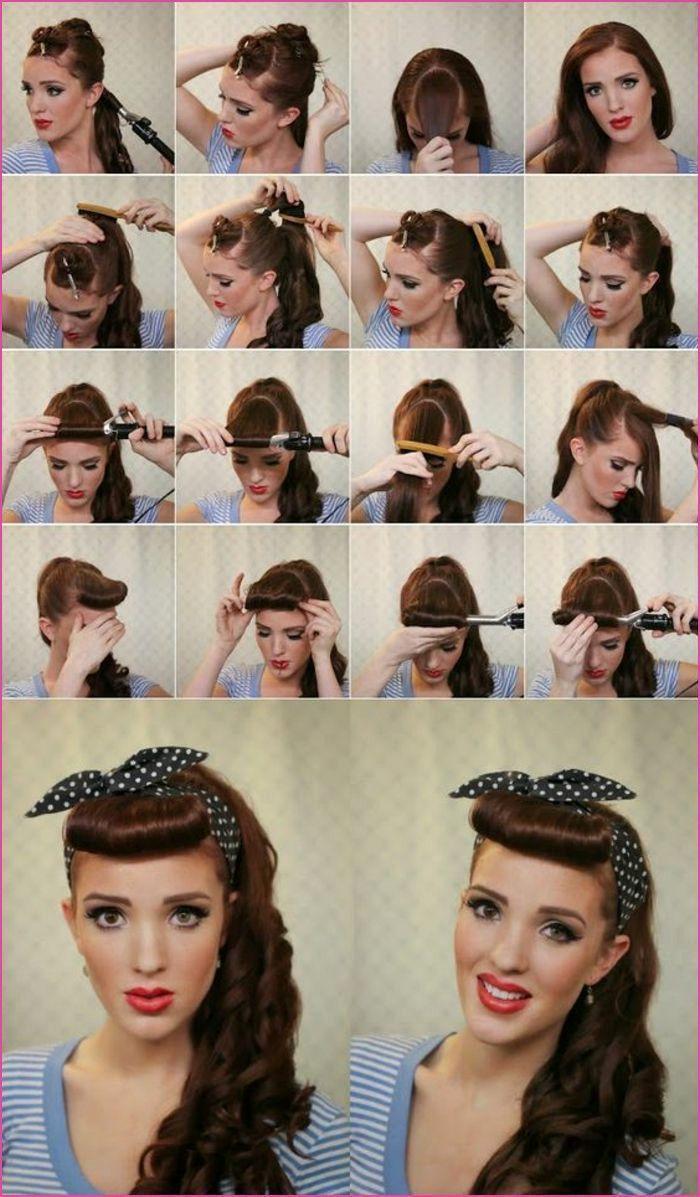 Frisuren 50er Jahre Kurze Haare Frisuren 50er Jahre Kurze Haare Frisuren 50er Jahre Kurze Haare A Ogleyte Frisuren Mittellanges Haar 50 Jahre Fri Fri