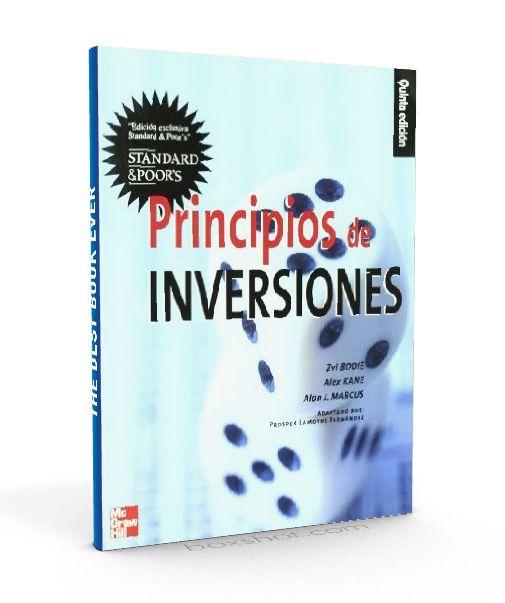 Principios de inversiones – Zvi Bodie – PDF #inversion #economia #inversiones http://librosayuda.info/2016/02/17/principios-de-inversiones-zvi-bodie-pdf/