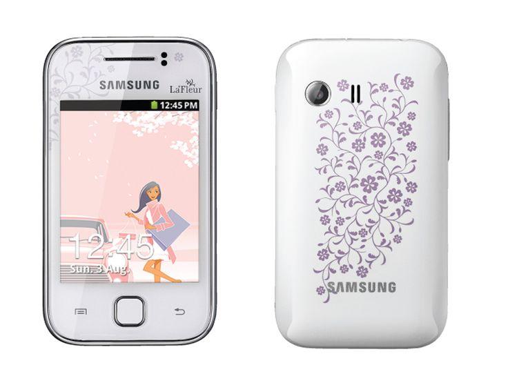Stock Rom Samsung Galaxy Y La Fleur Edition (GT-S5360B) (2.3.6) (S5360BDCLL1) | STOCK ROM UPDATE