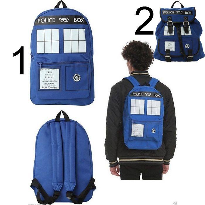 Купить рюкзак тардис в киеве лучшие рюкзаки для первоклассников отзывы