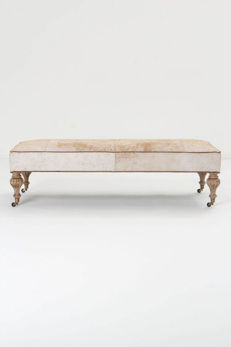 73 Best Ottomans And Benches And Chairs Oh My Images On Pinterest