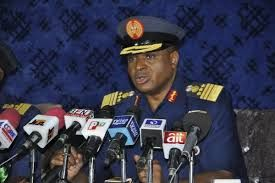 Nigeria expecting fighter jets from Russia, US, Pakistan, UAE-NAF