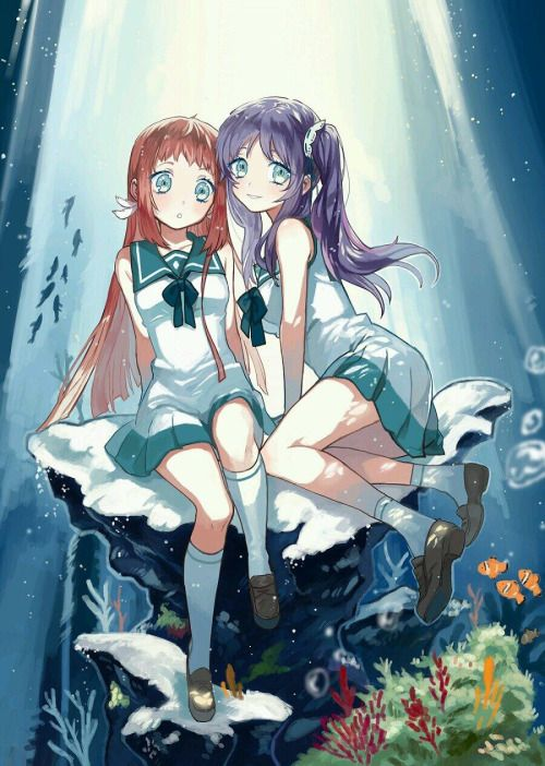 98 best nagi no asukara images on Pinterest Anime art, Anime - küchengötter schlank im schlaf