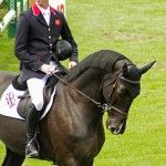 Horse Inspiration: Ben Maher Discusses Show Jumping Success