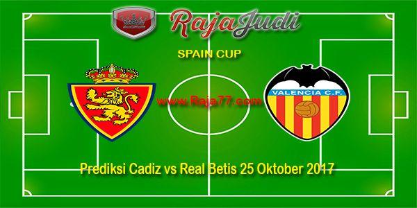 Raja77News | Raja77 Agen Bola Resmi SBOBET|: Prediksi jitu Real Zaragoza vs Valencia 25 Oktober...