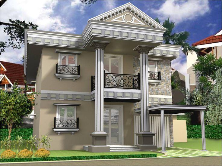 Model-Rumah-Mewah-2-Lantai.jpg (1502×1127)