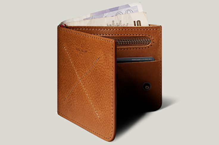 Zip Wallet / Heritage
