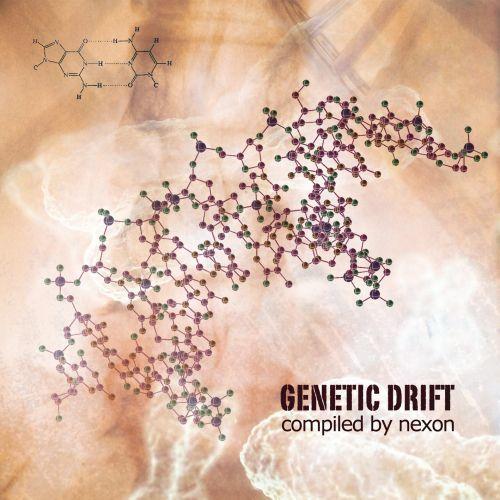 Genetic Drift [CD]