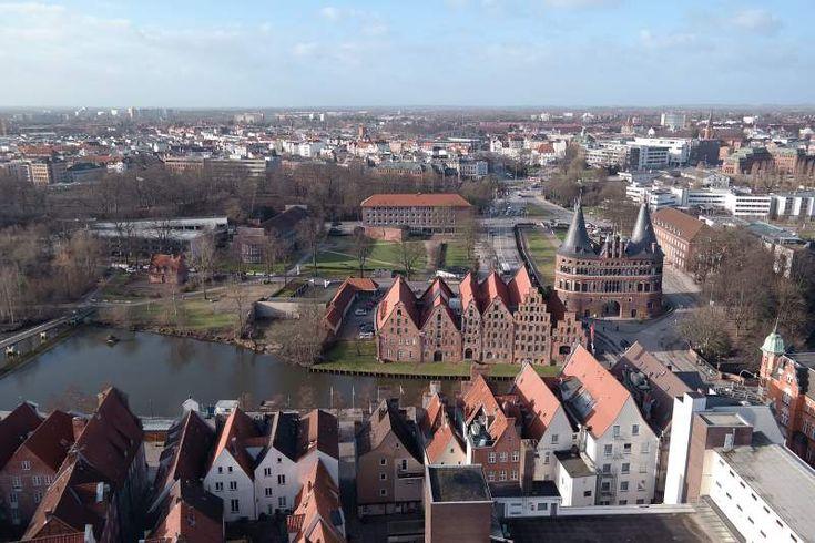 Lübeck, du bist so wunderbar...