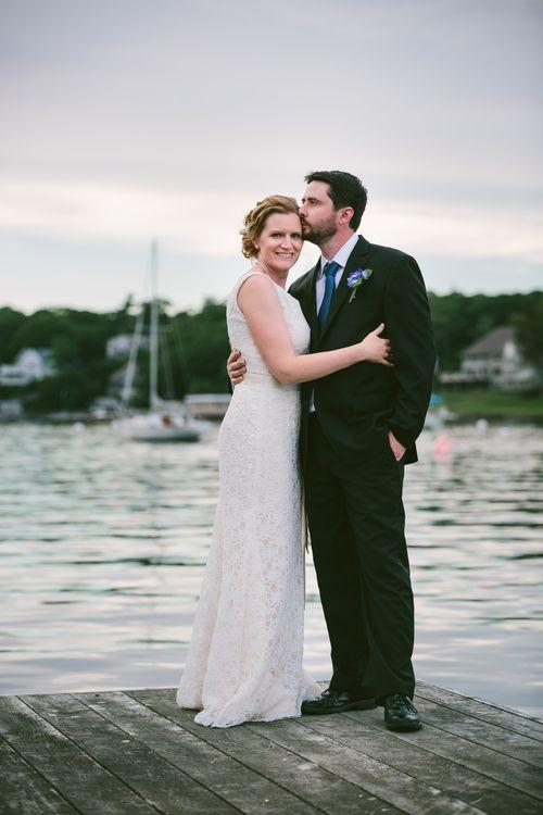 Dock #Wedding #Halifax #NovaScotia #Canada #VSCO #VSCOFilm #HalifaxWedding
