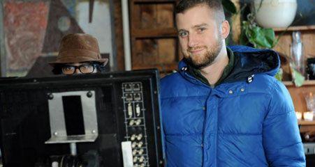 Il regista J. Poliquin vi aspetta al #cinema con #ESP2 - FENOMENI PARANORMALI, in uscita GIOVEDI' 1/8.