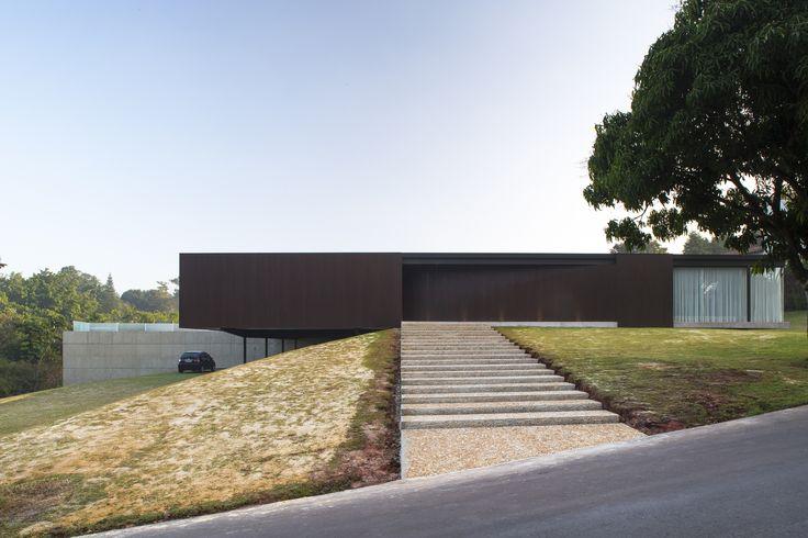 Gallery of Maria & José House / Sergio Sampaio Arquitetura - 19
