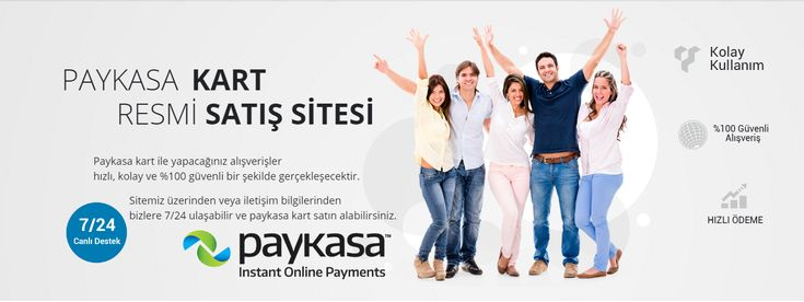 Resmi Paykasa Satış Sitesi