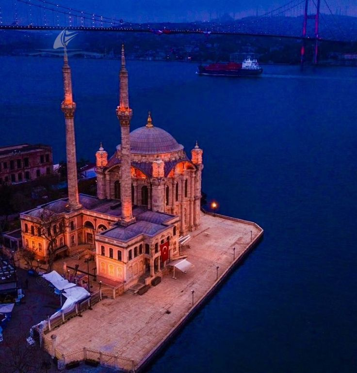 Istanbul Turkey - Information | Place to Visit