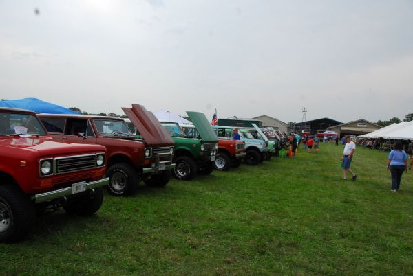 001 2018 Scout All Truck Nationals Scout Lineup Photo 169419081 All Truck Scout National