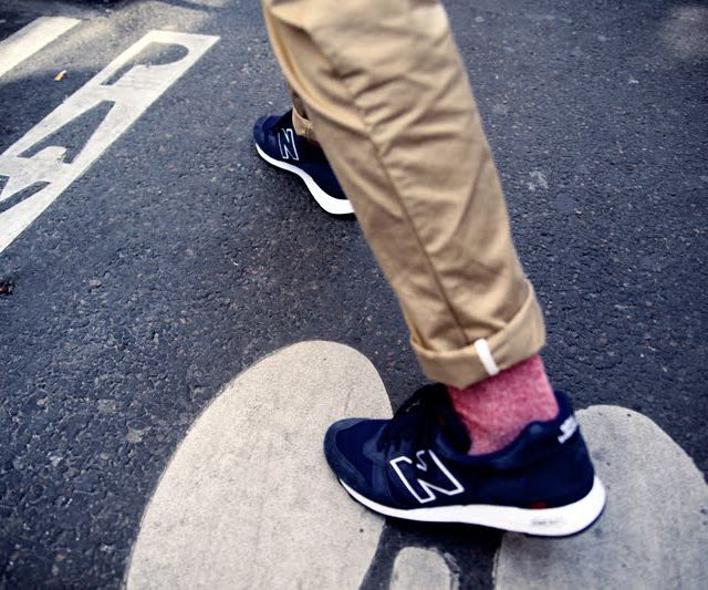 1300 new balance Bordeaux