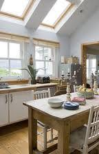 single storey kitchen extension ideas - Google Search