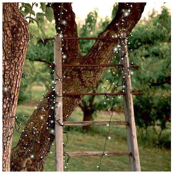 Les 25 meilleures id es de la cat gorie guirlande solaire - Guirlande lumineuse exterieur ikea ...