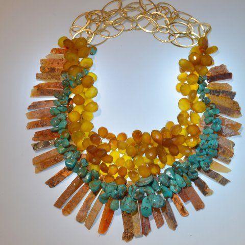 Instinct Jewelry 2015
