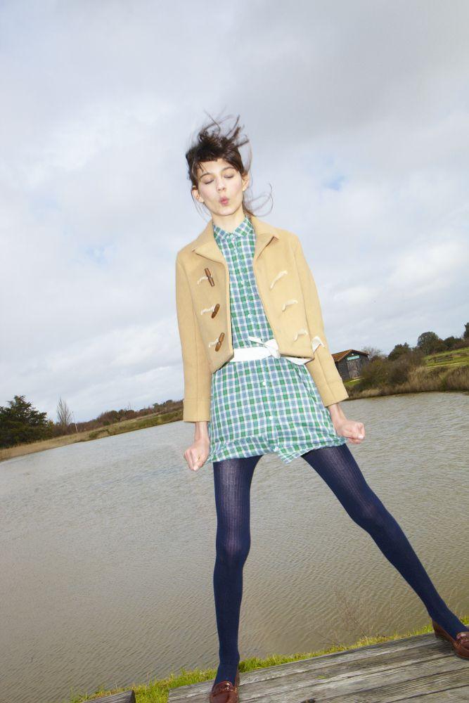 #womenswear #Kitsune #PetitBateau
