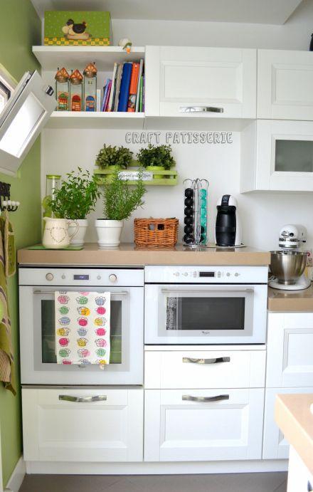 Οι λευκές κουζίνες ταιριάζουν σε κάθε σπίτι! Πάρε ιδέες -JoyTV