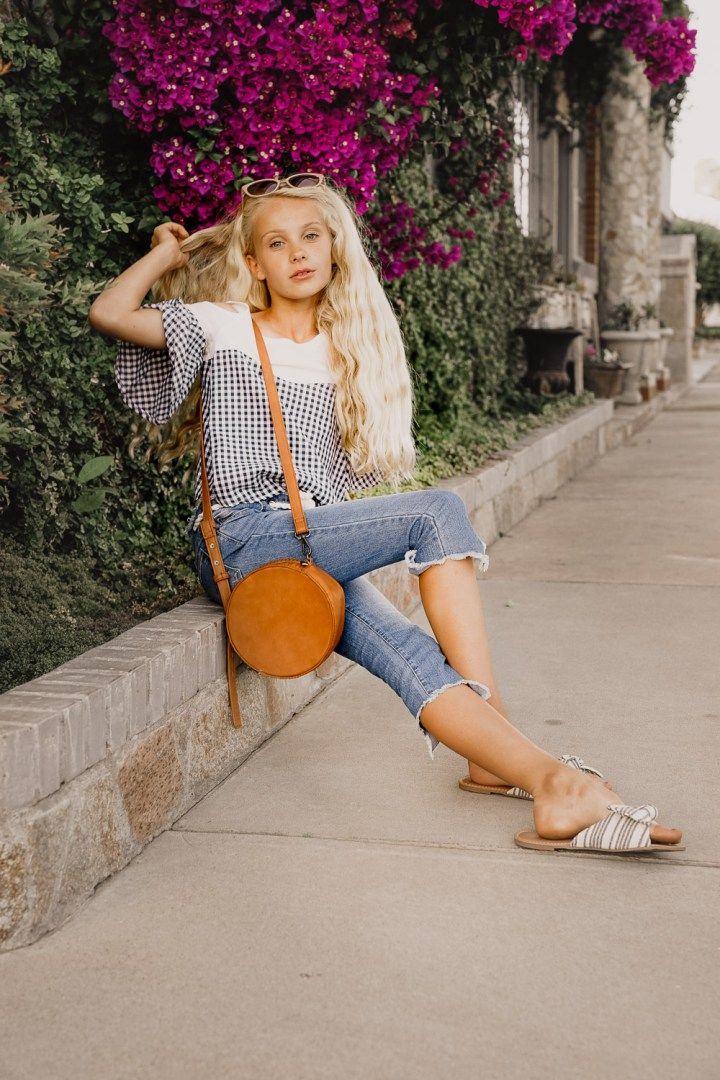 foto de 78 best Girls Tween Summer Outfit images on Pinterest