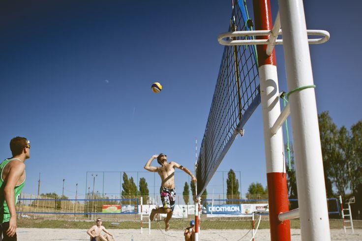 Beach voleyball party vol.3 #lzgproduction #summer #voleyball #friends. Pilsen