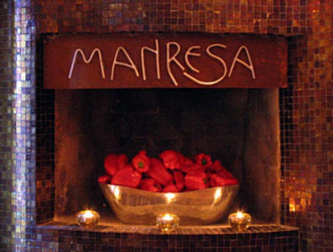 Manresa in Los Gatos, CA #46 on World's 50 Best Restaurants list.  Must do.  I say maybe for my 31st.