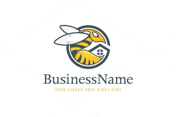 For sale. Only $29 - circle, real estate, house, home, secure, realty, letter G, building, solution, flying, find, window, wings, bee, insect, pointing, track, way, guard, hornet, wasp, stinger, rooftop, property, logo, design, template,