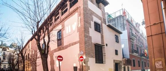 Edificios Nazaríes Redalh Casa de los Girones www.redalh.eu