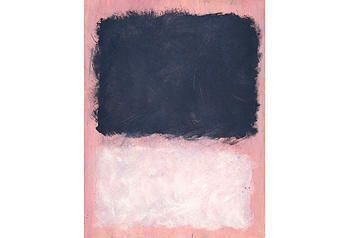 Spruce up your walls with a Rothko print!