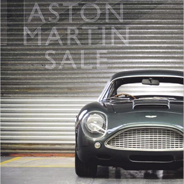 Zagato och Aston Martin. Bättre än så är det svårt att hitta.