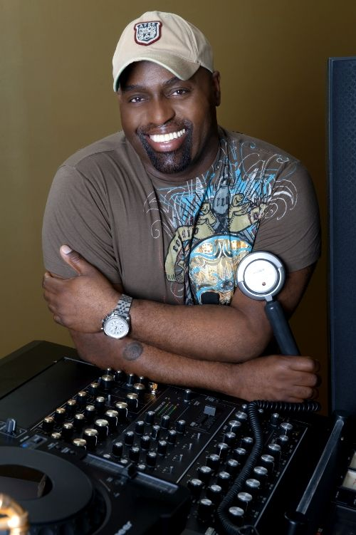Musical genius_Honorable Multi Talented Musician, Producer and DJ sets. The provenance/root of house music_ The 'Don Godfather of house music' _Frankie Knuckles