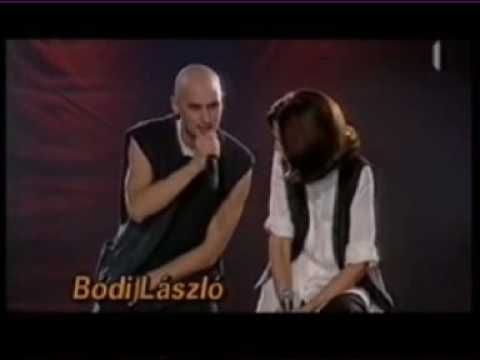 Ég és föld koncerten 1997 BS Szerző: Bódi lászló