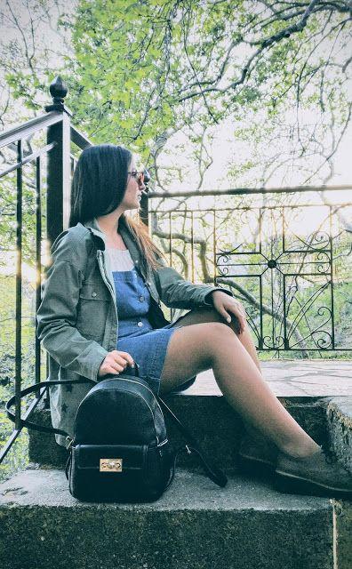 #My Instagram Life - Study About Fashion - by Alexandra Alexandridou