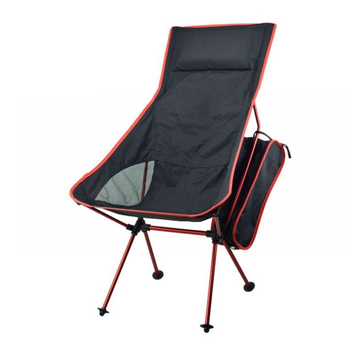 Ultra Light Weight Folding Portable Outdoor Event Camping Hiking Beach Ultra Lounger Chair with Carry Storage Bag -- Wow! I love this. Check it out now! : Air Lounges