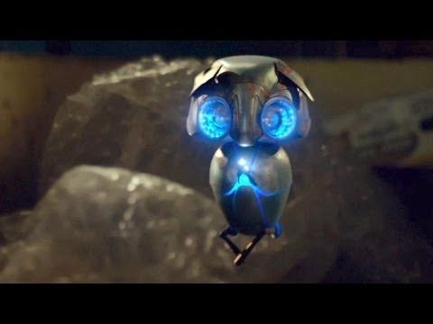 ▶ EARTH TO ECHO Trailer # 3 (SCI-FI Movie - 2014) - YouTube