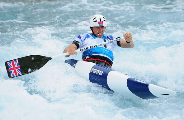 Canoe Slalom Rio 2016 Olympics Schedule, Competition Format at ...