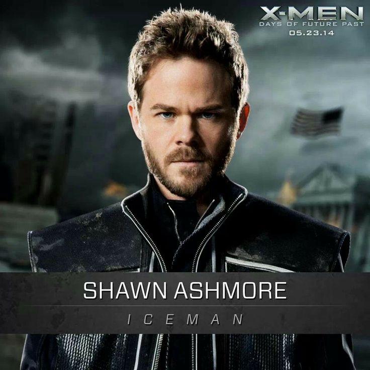 Shawn Ashmore Beard Pinterest Ashmore Plays And Wells