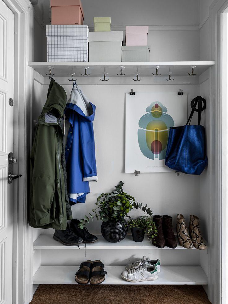 17 mejores ideas sobre muebles para colgar ropa en for Ganchos metalicos para colgar ropa