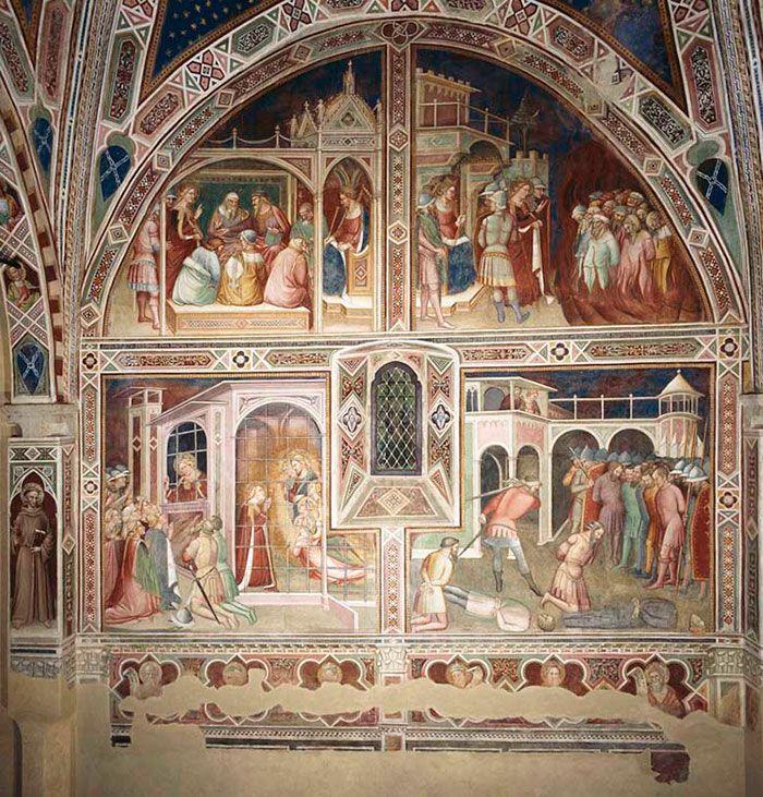 Oratory of Santa Caterina